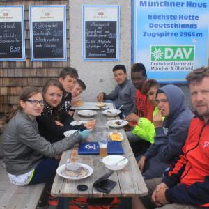 40. Mittagessen im höchsten Restaurant Deutschlands-1024