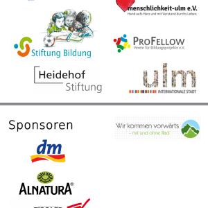 Förderer und Sponsoren